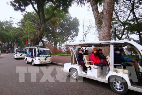 Dịch COVID-19: Hà Nội siết chặt nguồn khách du lịch đến từ vùng có dịch