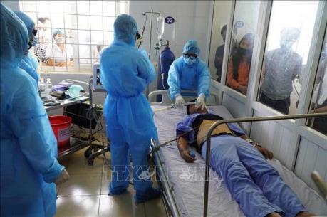 Việt Nam ghi nhận thêm hai trường hợp dương tính với virus Corona