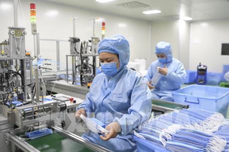 Trung Quốc kêu gọi nâng cao nhận thức của người dân về phòng tránh dịch