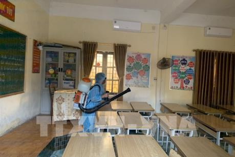 Dịch do virus Corona: Học sinh Hà Nội, Tp Hồ Chí Minh tiếp tục được nghỉ học
