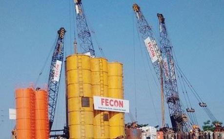 Fecon báo lãi quý IV/2019 giảm 41%