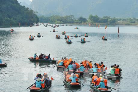 Du lịch Việt Nam ứng phó với dịch viêm đường hô hấp do nCoV