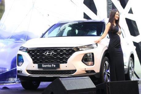Bảng giá xe ô tô Hyundai tháng 2/2020, TC MOTOR tri ân khách hàng