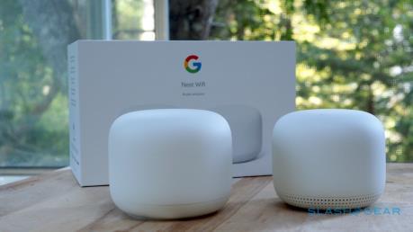 Mỹ điều tra bản quyền nhiều sản phẩm loa của Google