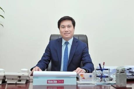 Cục trưởng Cục Phát triển Đô thị Nguyễn Tường Văn trở thành tân Thứ trưởng Bộ Xây dựng