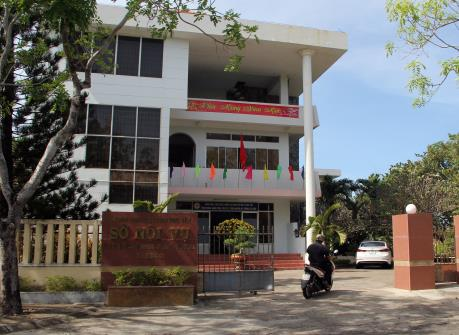 Khởi tố Phó Giám đốc Sở Nội vụ tỉnh Phú Yên làm lộ đề thi công chức