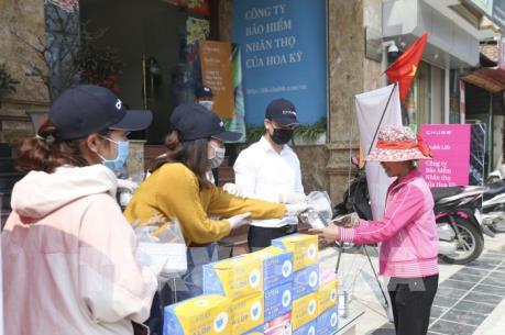 Chưa ghi nhận trường hợp nghi nhiễm virus Corona tại tỉnh Điện Biên