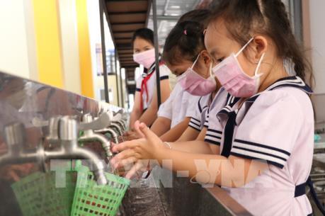 Bộ Y tế cho ý kiến về các điều kiện, tiêu chí cho học sinh nghỉ học