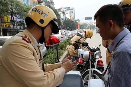 Cung cấp dịch vụ thu tiền nộp phạt vi phạm giao thông trên Cổng Dịch vụ công Quốc gia