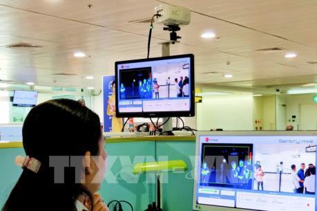Vietnam Airlines thông tin về 1 khách Nhật bị nhiễm COVID-19 trên chuyến bay đến Nhật Bản