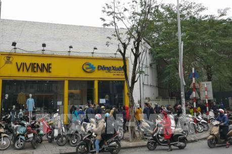 Vinatex hoàn thành cung cấp 6 triệu khẩu trang ra thị trường