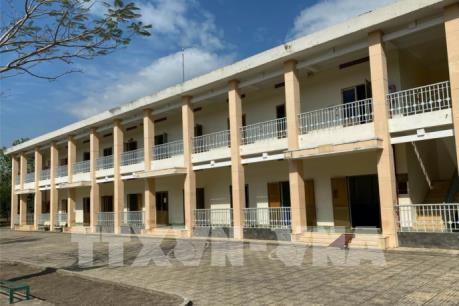Dịch do virus Corona: Bệnh viện dã chiến tại TP HCM hoạt động từ 10/2