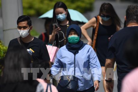 Dịch do virus corona: Singapore ban bố khuyến nghị đối với lĩnh vực tài chính