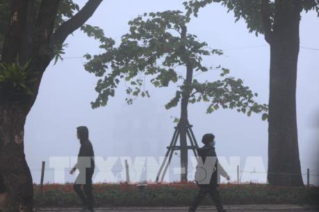Dự báo thời tiết tuần tới: Bắc Bộ có sương mù, Nam Bộ trời nắng