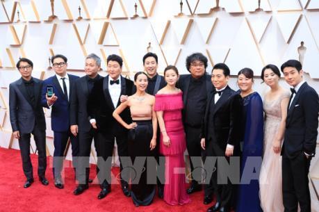 Giải Oscar 2020: Điện ảnh Hàn Quốc thắng lớn