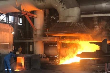 Tập đoàn Hòa Phát tăng gấp đôi sản lượng thép xuất khẩu