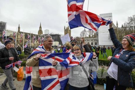 """THEO DÒNG THỜI SỰ: Thế khó của EU sau """"ca đại phẫu"""" Brexit"""