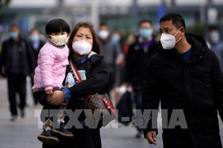 Trung Quốc bắt giữ 29 đối tượng sản xuất khẩu trang y tế giả
