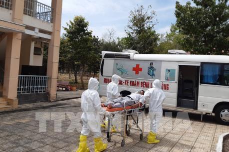 Thành phố Hồ Chí Minh không còn ca nghi ngờ nhiễm virus Corona