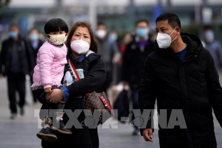 Trung Quốc đưa vào hoạt động ứng dụng phát hiện virus corona khi tiếp xúc gần