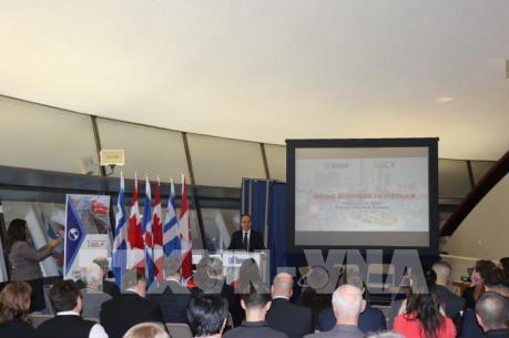CPTPP mở ra nhiều cơ hội mới đối với doanh nghiệp Việt Nam và Canada