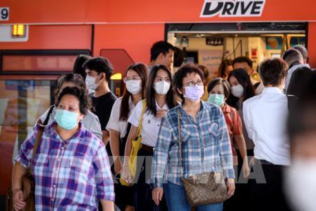 Dịch do virus Corona: Nguồn cung hàng từ Trung Quốc tới Thái Lan bị ảnh hưởng