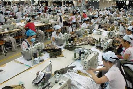 Doanh nghiệp ở Đồng Nai cần hàng chục nghìn lao động phổ thông