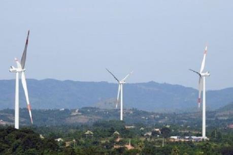 Quảng Trị thu hút đầu tư để trở thành trung tâm năng lượng