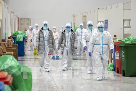 WB không cho Trung Quốc vay mới để chống dịch do virus Corona