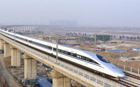 Dự án đường sắt cao tốc đầu tiên của Ấn Độ bị đội tới 4,5 tỷ USD