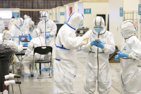 Dịch do virus Corona: 94 ca tử vong mới tại Hồ Bắc trong ngày 11/2
