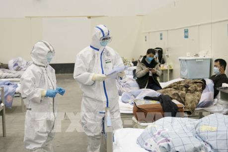 Chuyên gia Trung Quốc giải đáp khả năng tái nhiễm COVID-19