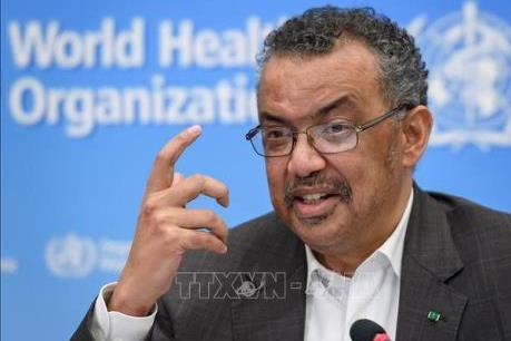 Tổng giám đốc WHO cảnh báo về việc từ bỏ kiểm soát dịch COVID-19