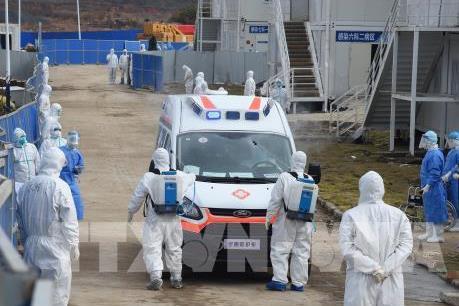 Dịch do virus Corona: Tin giả làm dịch bệnh diễn biến tệ hại hơn