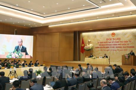 Doanh nghiệp công nghệ Việt đủ sức để làm Chính phủ điện tử