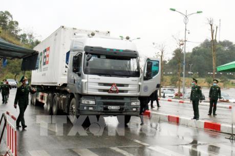 Công điện Thủ tướng về việc tháo gỡ khó khăn cho hoạt động xuất nhập khẩu