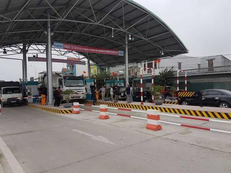 Thái Bình: Xác minh, xử lý 2 đối tượng hành hung Trưởng trạm BOT Thanh Nê