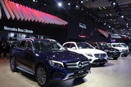 TC MOTOR vượt Toyota vươn lên dẫn đầu về doanh số bán ô tô tại Việt Nam