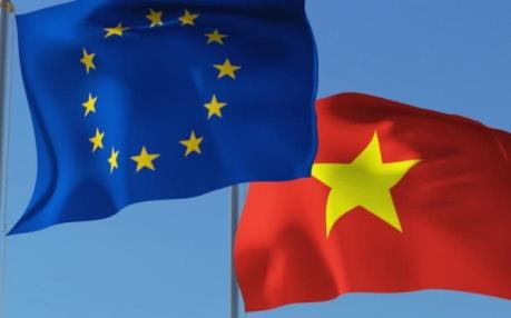 Nghị viện châu Âu phê chuẩn EVIPA