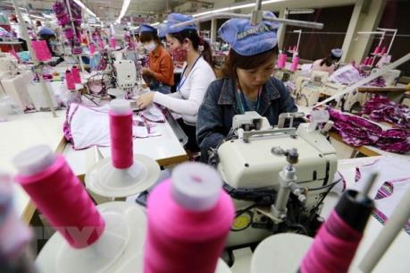 """EVFTA-Bài cuối: Việt Nam-""""điểm sáng"""" của kinh tế thế giới"""
