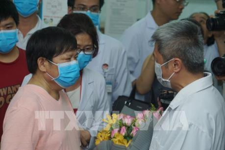 Dịch do virus Corona: Nhà đầu tư Đức đánh giá cao Việt Nam phòng chống dịch kịp thời