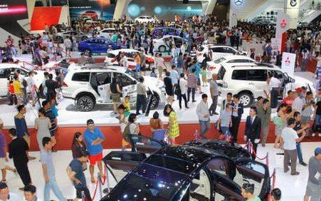 Doanh nghiệp nhập khẩu ô tô có bản đồ vi phạm chủ quyền: Tạm dừng giấy phép kinh doanh