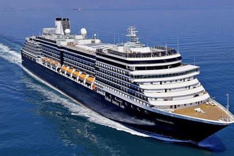 Dịch do virus Corona: Du thuyền Westerdam được phép cập cảng tại Campuchia
