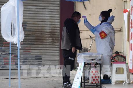 Trung Quốc áp dụng cách thống kê mới về dịch do virus Corona