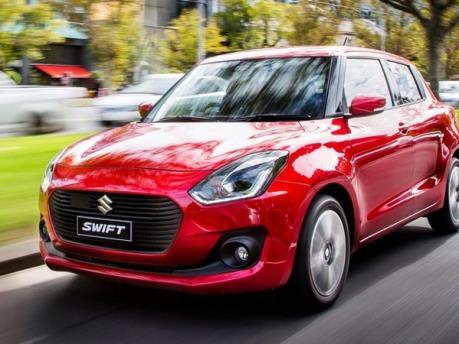 """Top 10 ô tô """"kén"""" khách nhất Việt Nam tháng 1/2020, có 7 mẫu xe Nhật"""