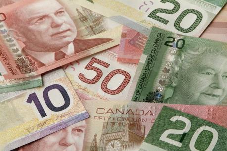 Dịch do virus Corona ảnh hưởng thế nào tới đồng nội tệ Canada?