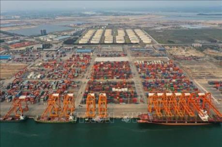 Trung Quốc quyết tâm đảm bảo tăng trưởng kinh tế