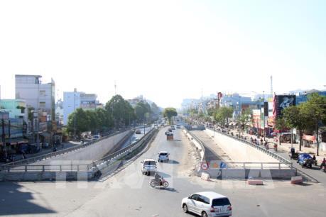 Tp. Hồ Chí Minh với động lực phát triển mới- Bài 2: Xây dựng điều kiện phát triển bền vững