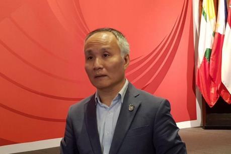 """Năm Chủ tịch ASEAN 2020 và vai trò của """"Nhóm đặc trách cao cấp về hội nhập kinh tế"""""""
