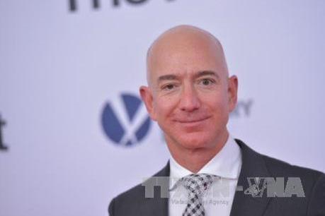 Ông chủ tập đoàn Amazon mua căn biệt thự đắt nhất Los Angeles